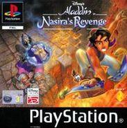 Nasira's Revenge