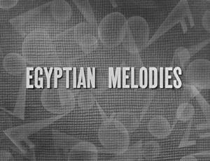 Melodias Egípcias