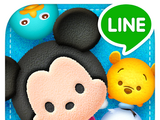 Disney Tsum Tsum (juego)