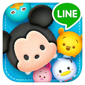 Disney Tsum Tsum (game)