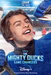 The Mighty Ducks Game Changers - Logan the Hair