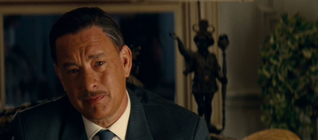 Walt Disney (Saving Mr. Banks character)
