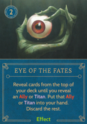 DVG Eye of the Fates