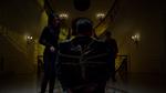Daredevil - 2x05 - Kinbaku - Elektra and Roscoe