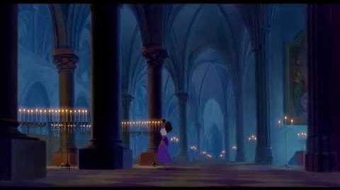 De_Klokkenluider_van_de_Notre_Dame_Liedje_Esmaralda's_Gebed_Disney_NL