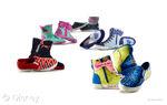 Inside Out Footwear