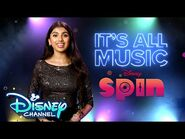 It's All Music - Behind the Scenes - Spin - Disney Channel Original Movie - Disney Channel-2