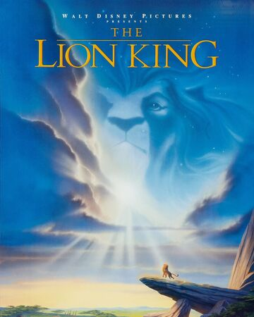 El Rey León Disney Wiki Fandom