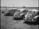 The Love Bug Prop Cars 2