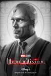 WandaVision - Vision 2