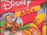 Disney's Winnie the Pooh ABCs