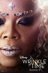 Wrinkle in Time poster 1