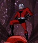 Ant-Man EarthsMightiestHeroes