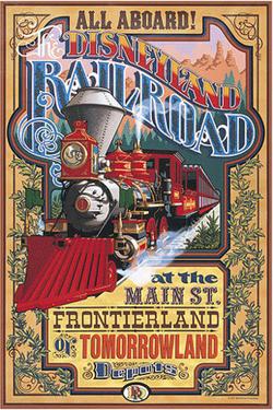 Disneyland Railroad poster.png