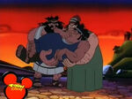 Hercules and the Parent's Weekend (3)