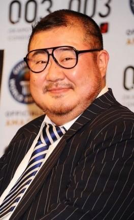 Koura Kazumasa