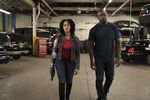 Luke Cage - 2x07 - On and On - Photography - Misty and Luke