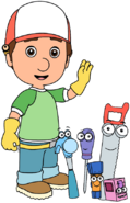 Manny-tools