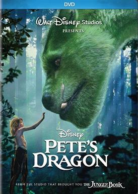 Pete's Dragon (2016 video)