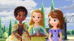 Princess Adventure Club 1