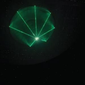 The Death Star Ii Roblox Death Star Disney Wiki Fandom