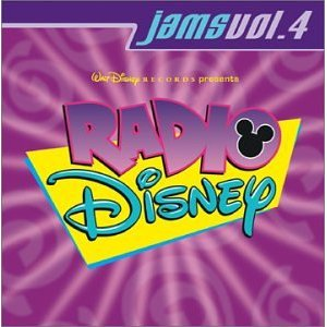 Radio Disney Jams, Vol. 4