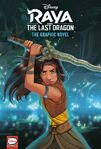 Raya and the Last Dragon Book 01