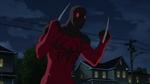 Scarlet Spider USM 22