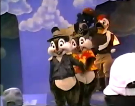 Friends for Life (TaleSpin song)