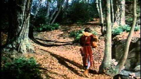 The Story of Robin Hood and His Merrie Men - Riddle De Diddle De Day (Reprise) finale