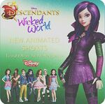 Wicked World - Mal