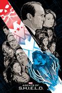 Agents of S.H.I.E.L.D. - 2x22 - S.O.S. Part Two - Poster
