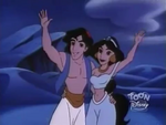Aladdin & Jasmine - That Stinking Feeling