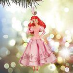 Ariel Sketchbook Ornament 2