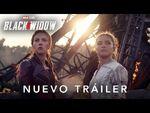 Black Widow de Marvel Studios - Nuevo Tráiler Oficial (Subtitulado)