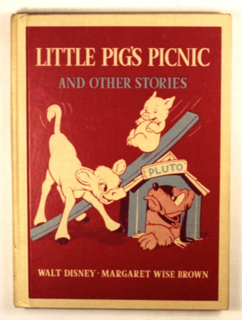 Little Pig's Picnic and Other Stories