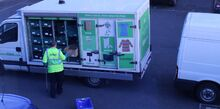 Buzz on ASDA Truck.jpg