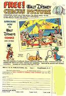 COMICAD disney subscription circus picture