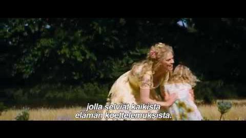 Cinderella - Tuhkimon tarina - suomeksi tekstitetty traileri - Elokuvateattereissa 13.3