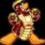 Club Penguin Iron Man 2013