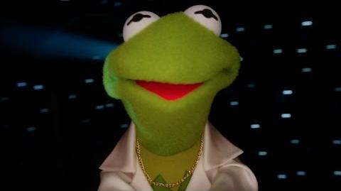 Constantine Sing Along I'll Get You What You Want (Cockatoo In Malibu) The Muppets