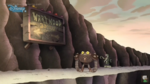 Frobo going to Wartwood Ampibia S2E12A