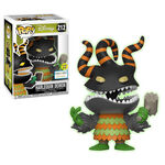 Harlequin Demon GITD POP