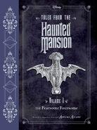 Haunted Mansion Tales Volume 1