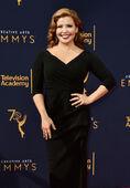 Justina Machado 70th Emmys