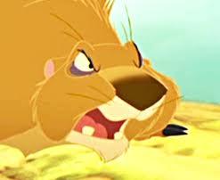 Porco Espinho (Bambi 2)