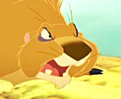 El Puercoespín (Bambi II)