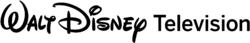 Walt Disney Television logo.png