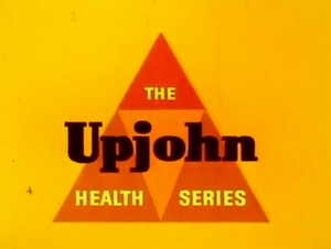 Upjohn's Triangle of Health