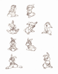 Bambi sketchbook 028